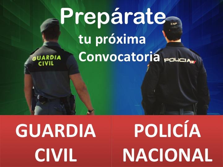 Policia Nacional Guardia Civil Alcala de guadaira
