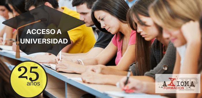 academia acceso universidad
