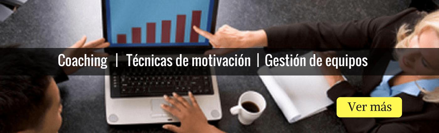 curso coaching motivation