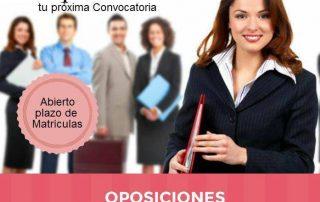 oposiciones auxiliar administrativo