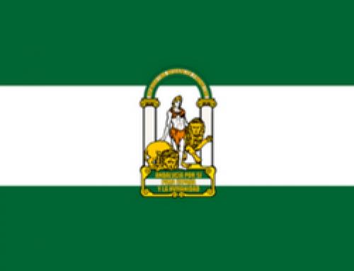 Canal de noticias Junta Andalucía