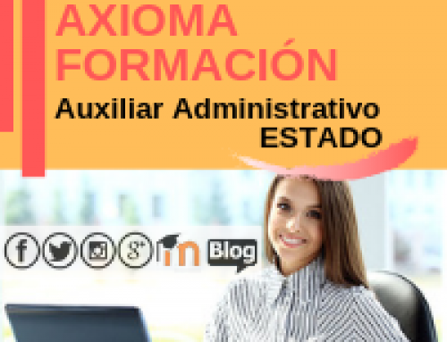 Fecha estimada aprobados y segunda prueba auxiliar administrativo Estado.