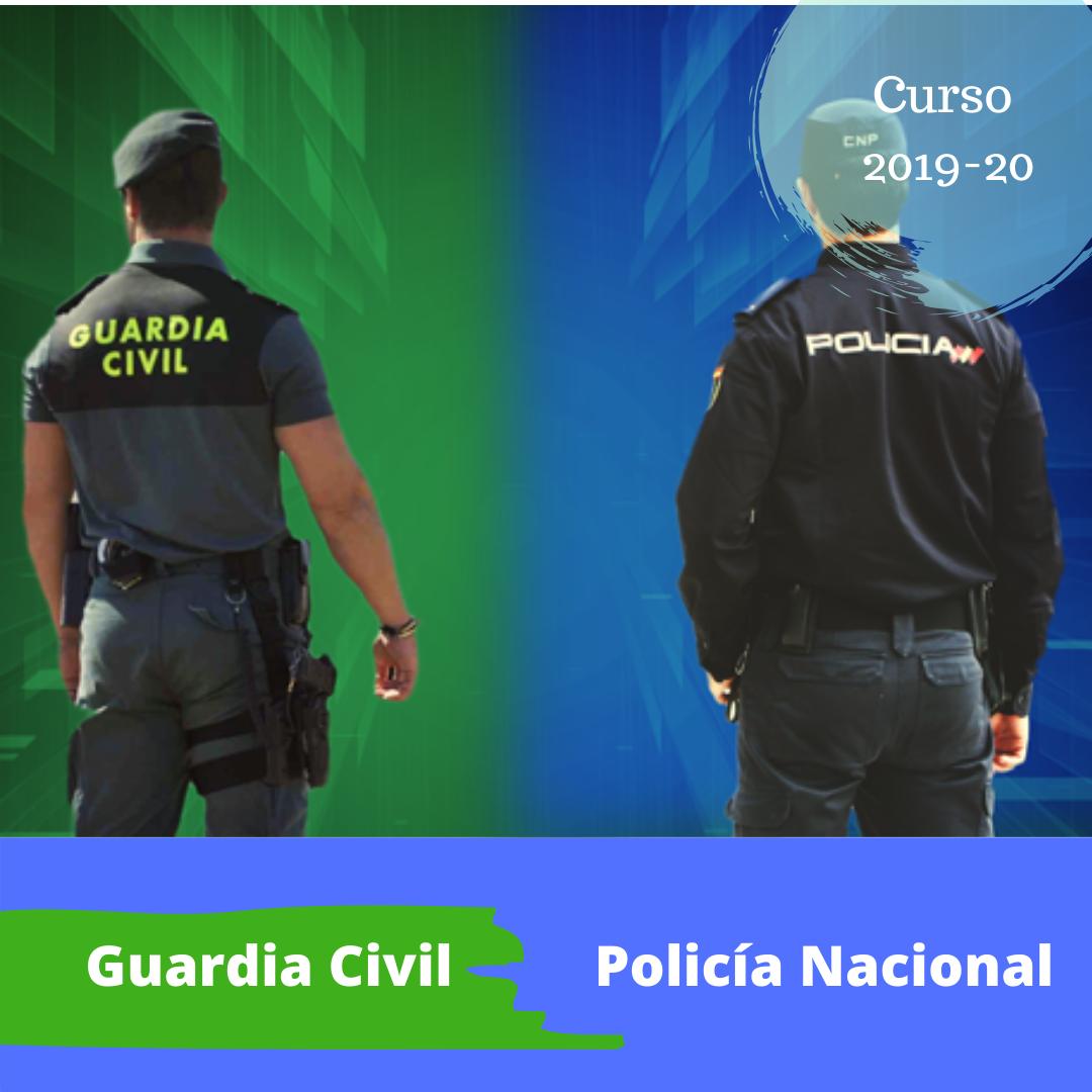 oposicion policia nacional
