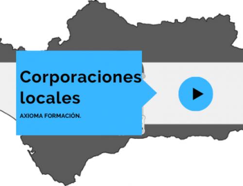 Corporaciones locales: Auxiliar Administrativo de Ayuntamiento