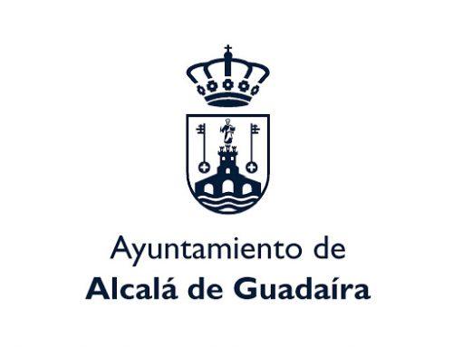 Auxiliar Administrativo Ayuntamiento Alcala : últimos días