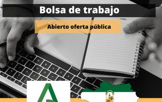 Bolsa de trabajo Mairena de Alcor