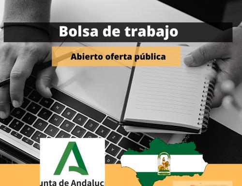 Bolsa de Empleo: Ayuntamiento de Mairena del Alcor:
