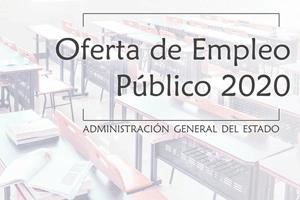 Oferta empleo Auxiliar Administrativo