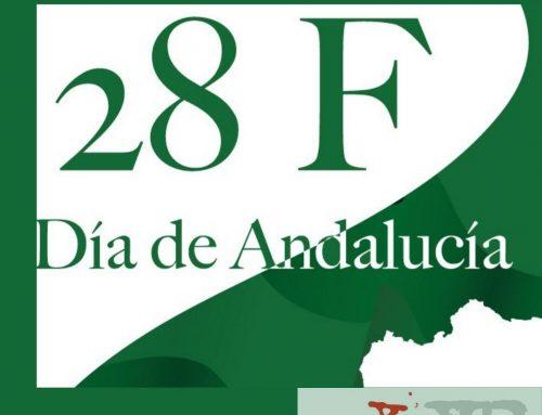 28 F- Día de Andalucía
